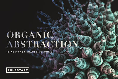 Organic Abstraction Vol 2