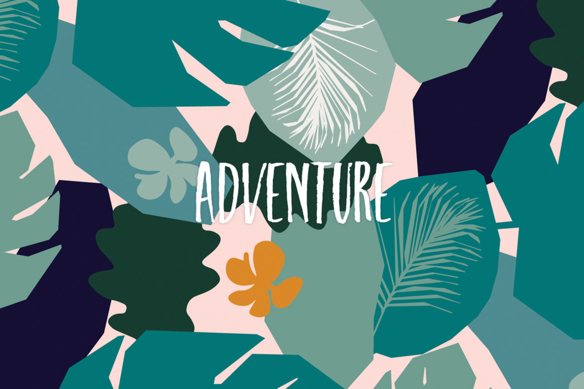Jungle Patterns