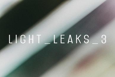 Light Leaks 3