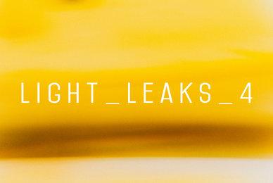 Light Leaks 4