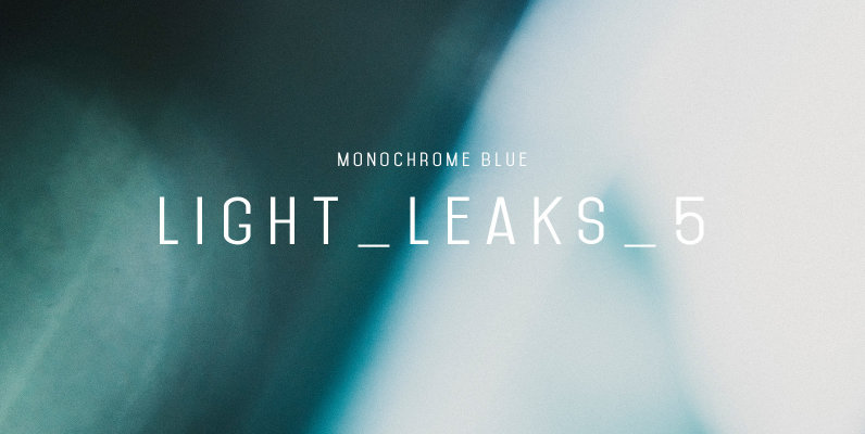 Light Leaks 5