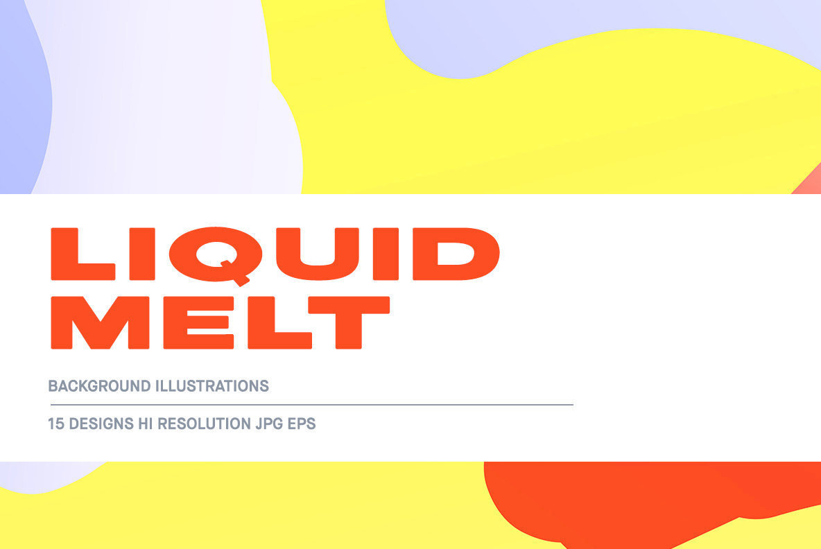 Liquid Melt