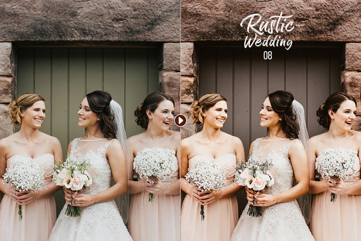 photoshop camera raw presets wedding free download