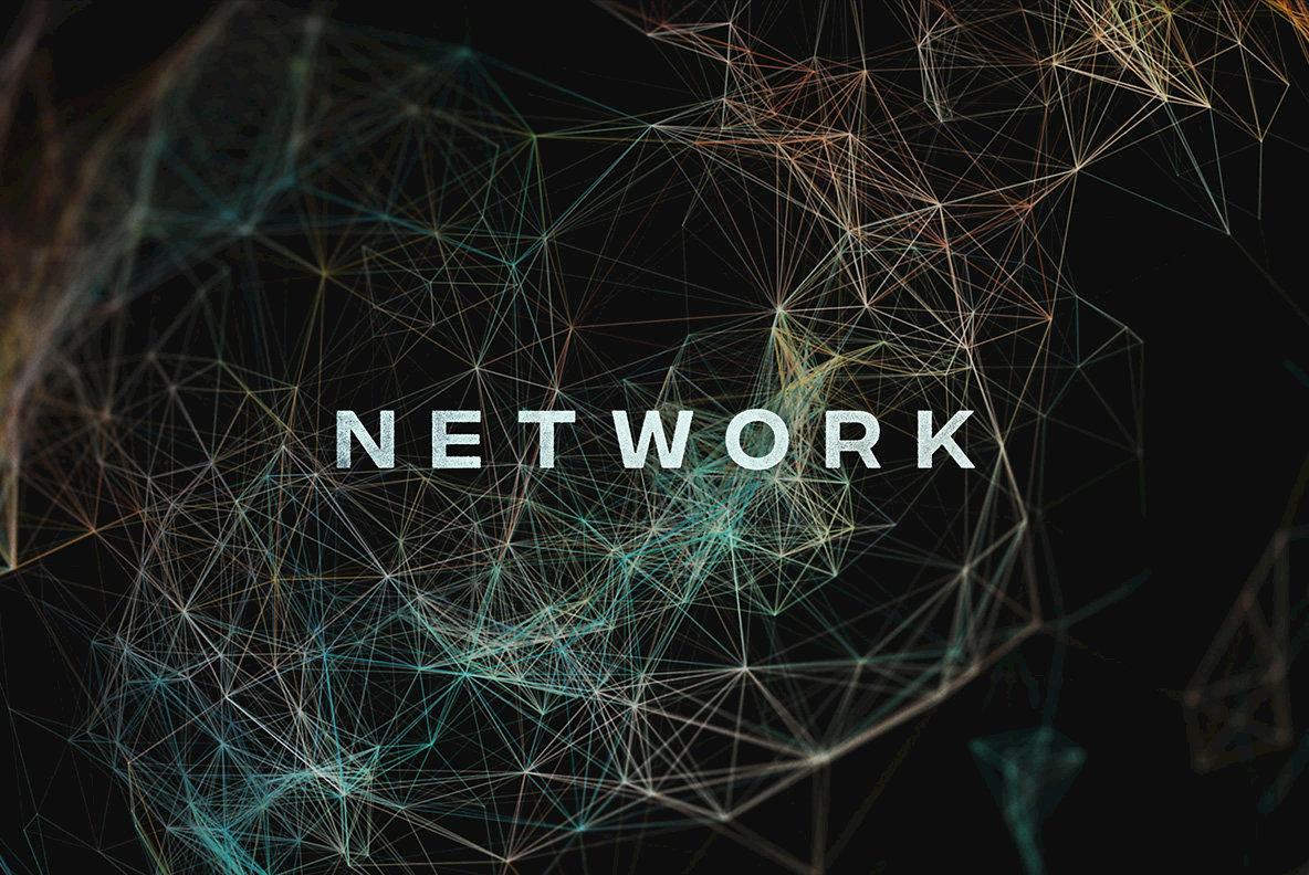 EPS Network Vectors