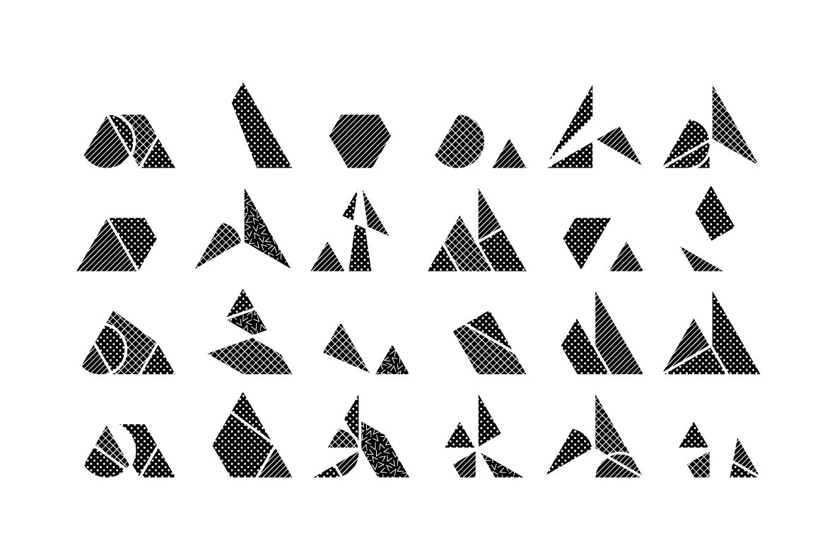 Design Constructor Kit   Triangles