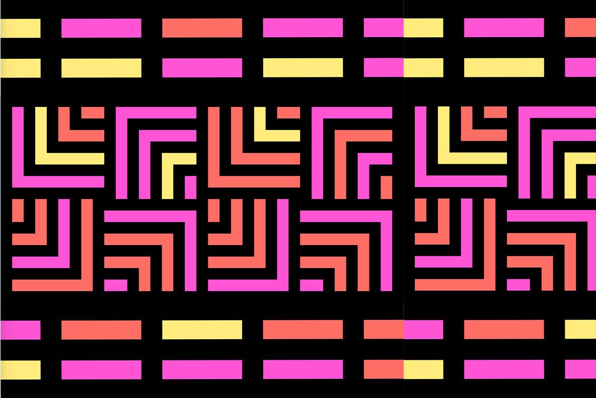 Time Rewind Patterns