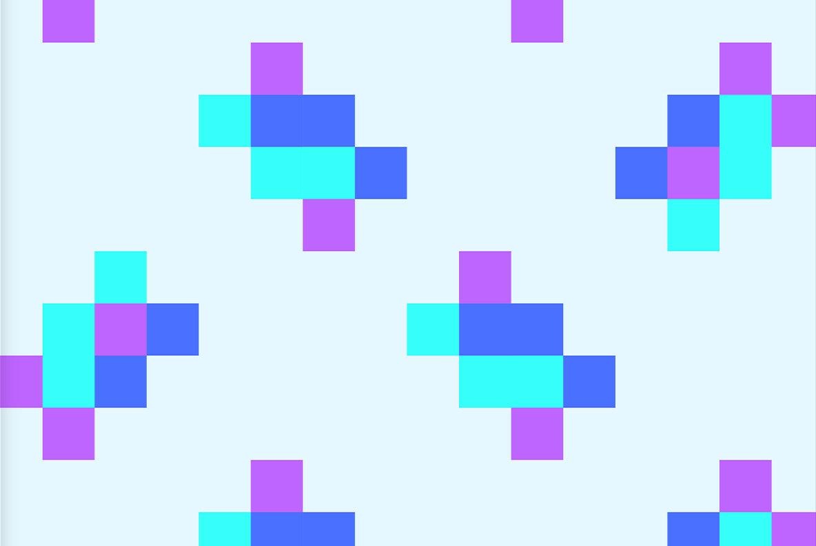 Pixel Contact