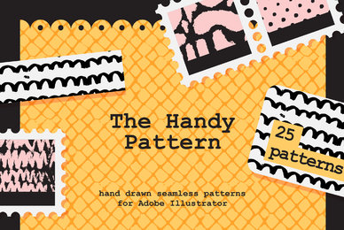 The Handy Patterns