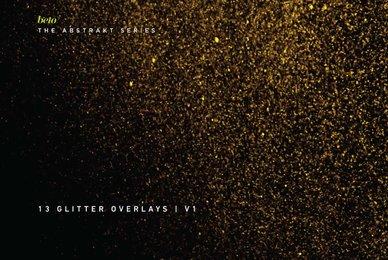 Glitter Overlays 1