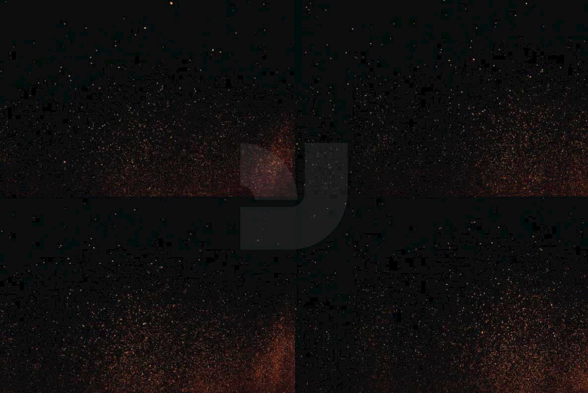 Glitter Overlays 2
