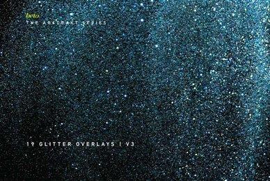 Glitter Overlays 3