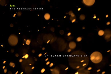 Bokeh Overlays 4