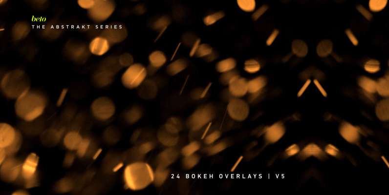 Bokeh Overlays 5