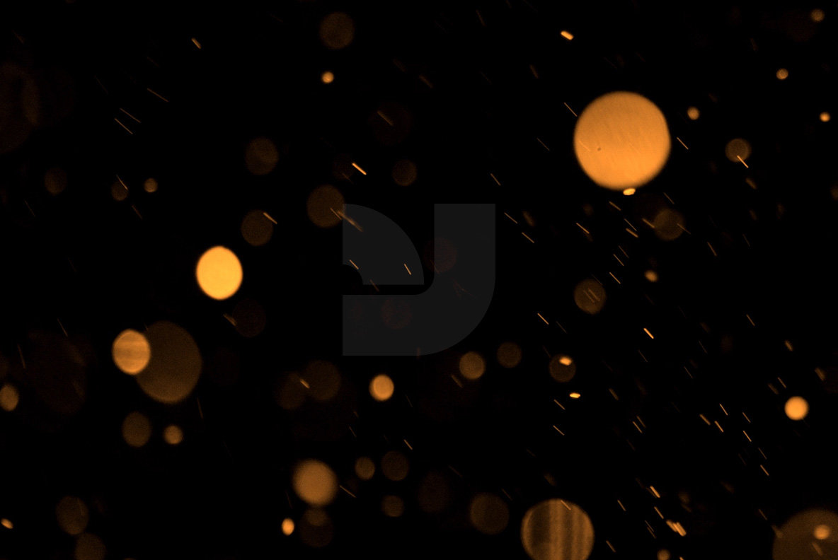 Bokeh Overlays 5