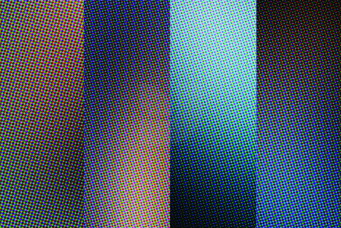 Retrodots Abstract Backgrounds 1