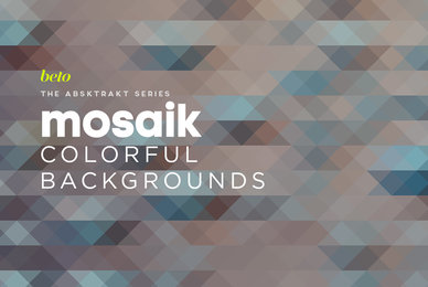 Mosaik Colorful Backgrounds 1