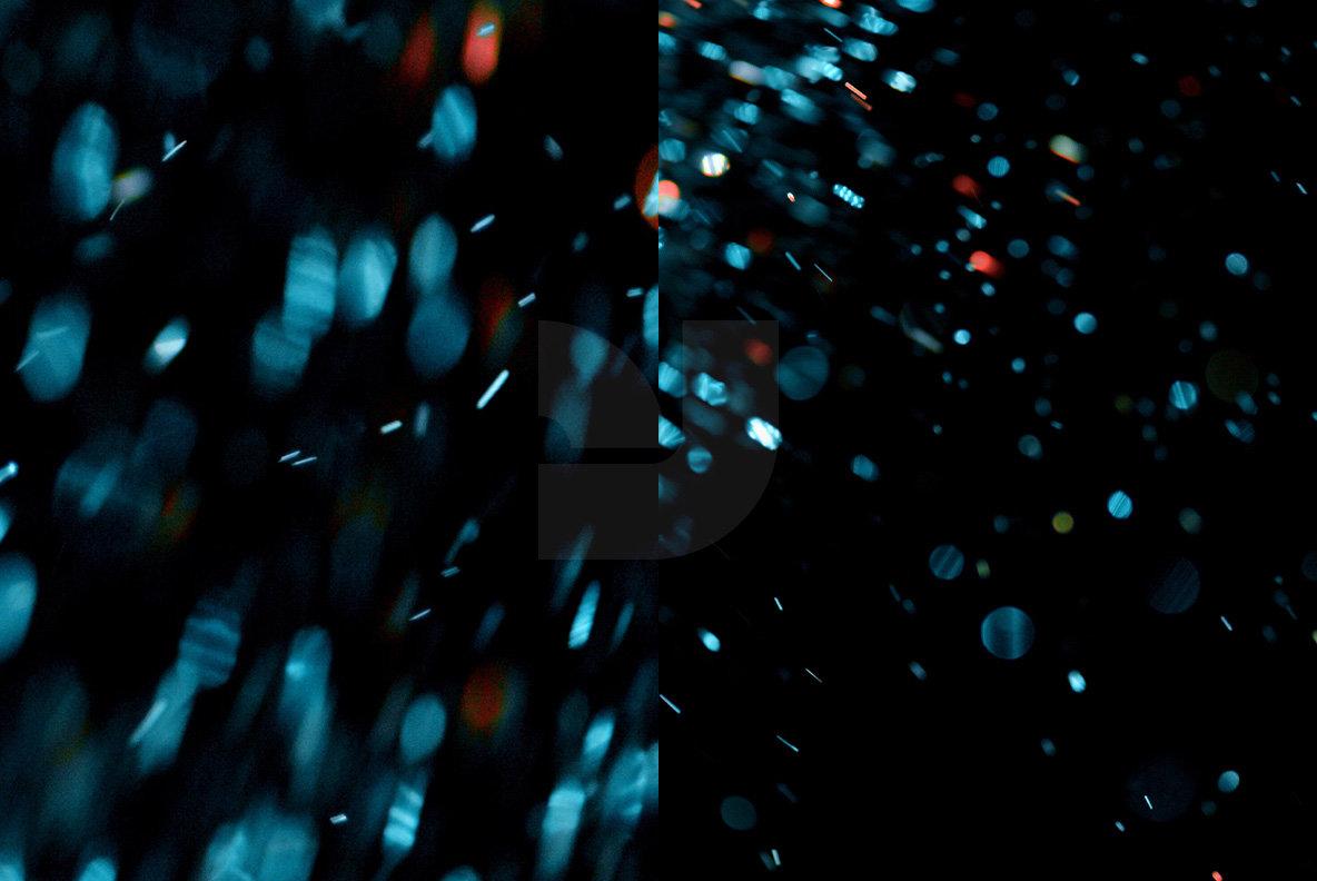 Glitter Explosion 3