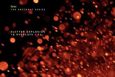 Glitter Explosion 4