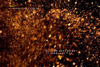 Glitter Explosion 5