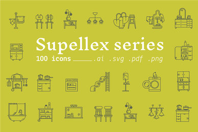 Supellex Series