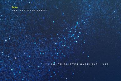 Color Glitter Overlays 12