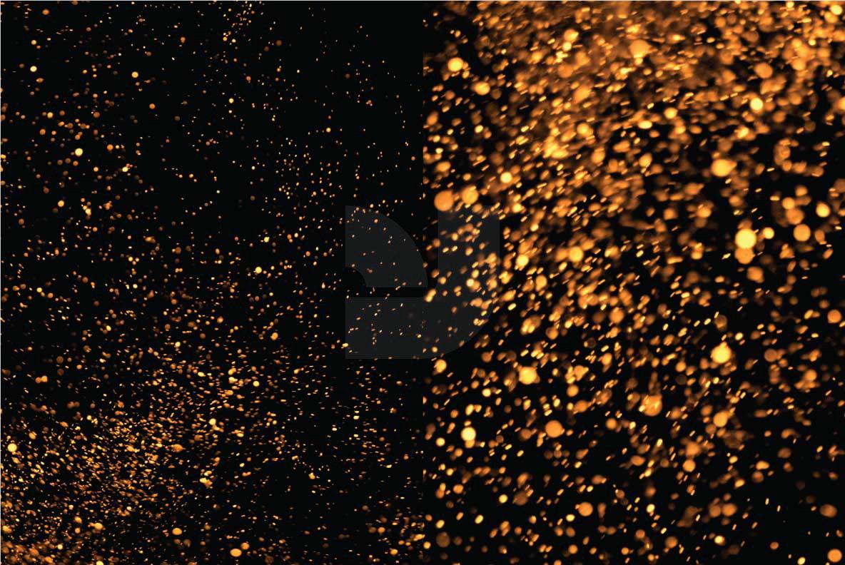 Glitter Overlays 6