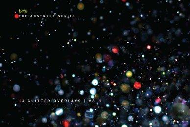 Glitter Overlays 8