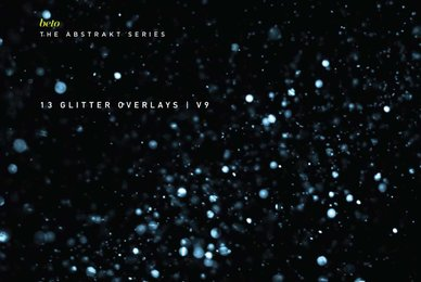 Glitter Overlays 9