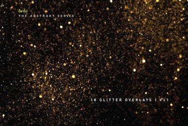 Glitter Overlays 11