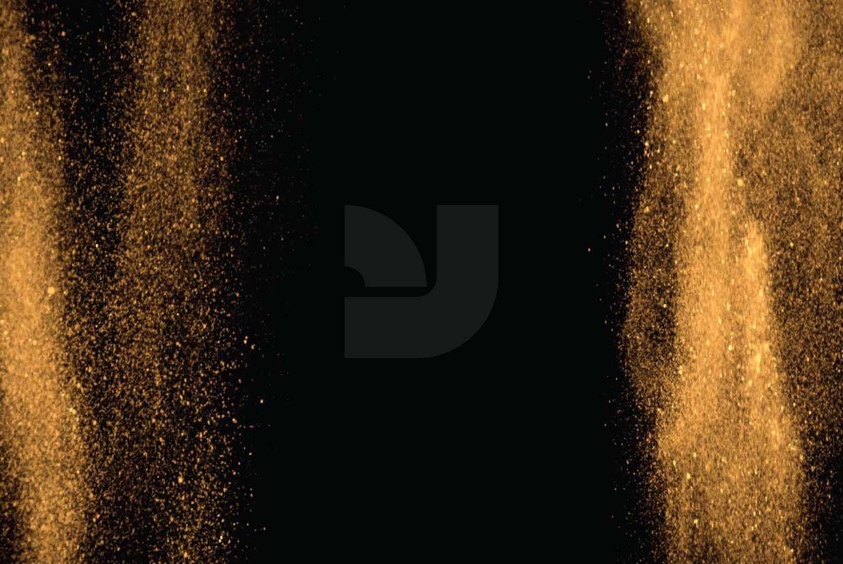 Glitter Overlays 12