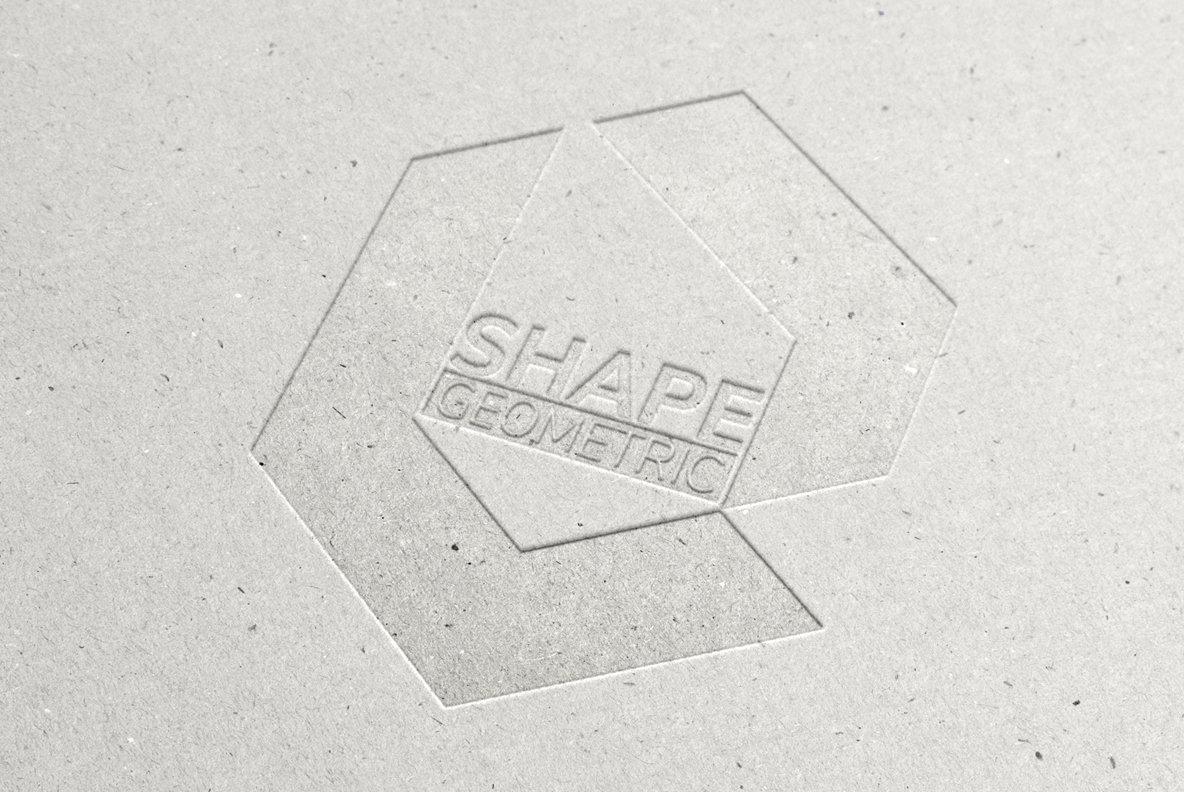 100 Geometric Shapes Part 2