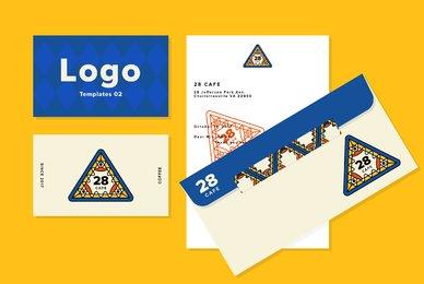 Logo Templates 02