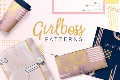Girlboss Patterns