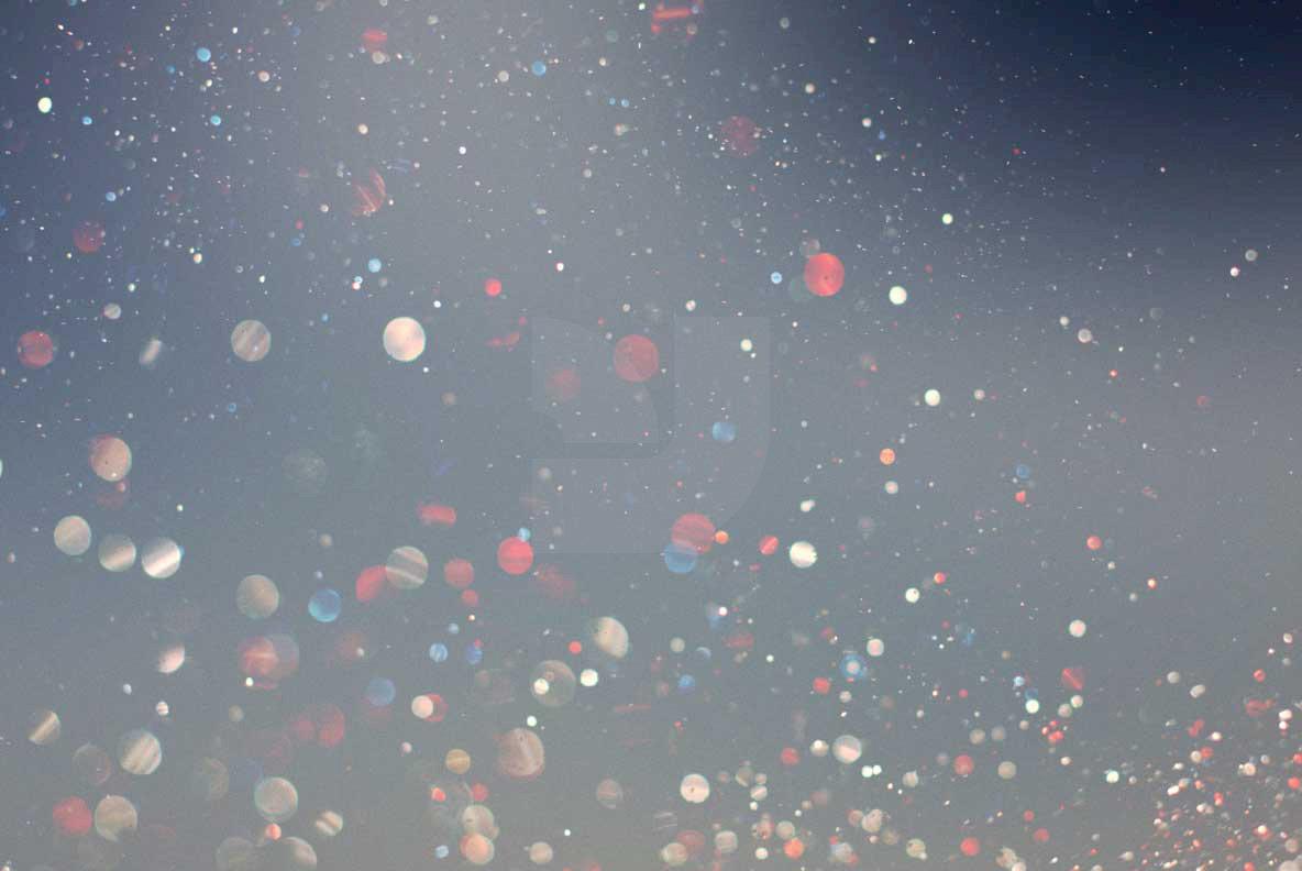 Colorful Glitter Explosion 7