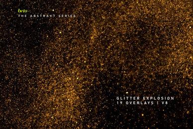 Glitter Explosion 8