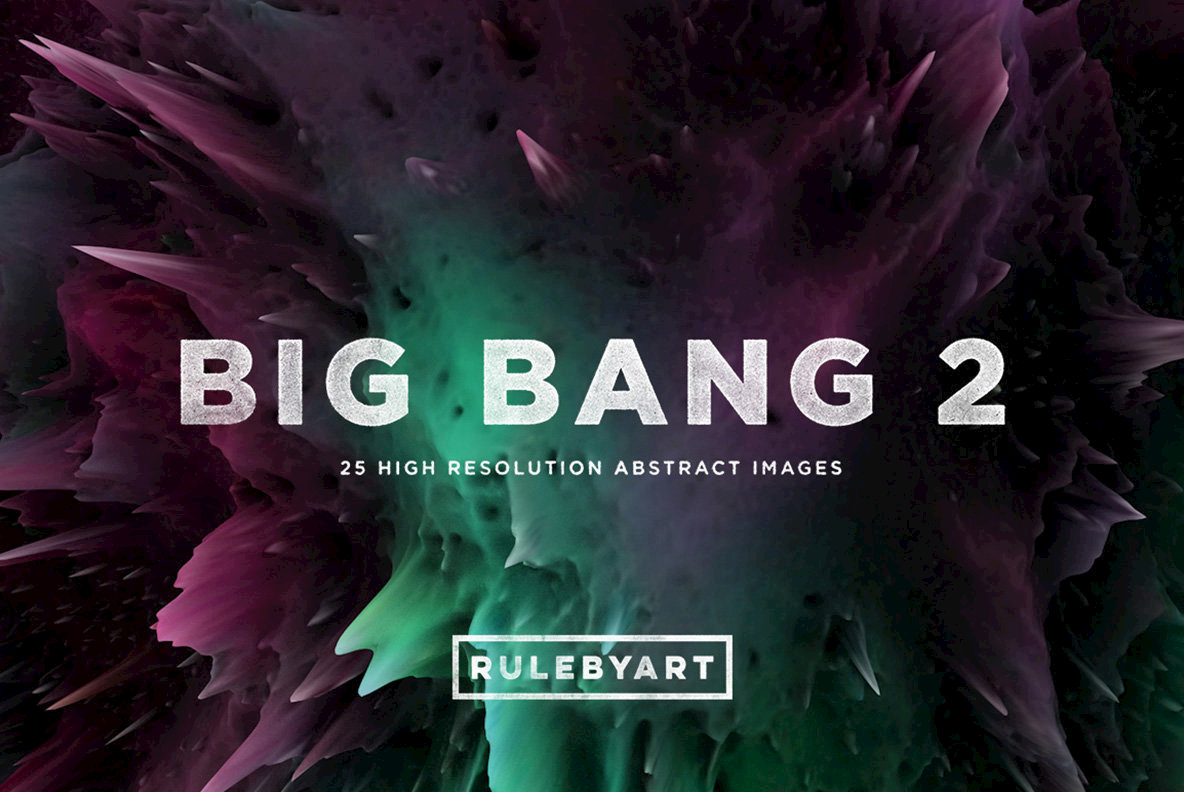 Big Bang Super Pack