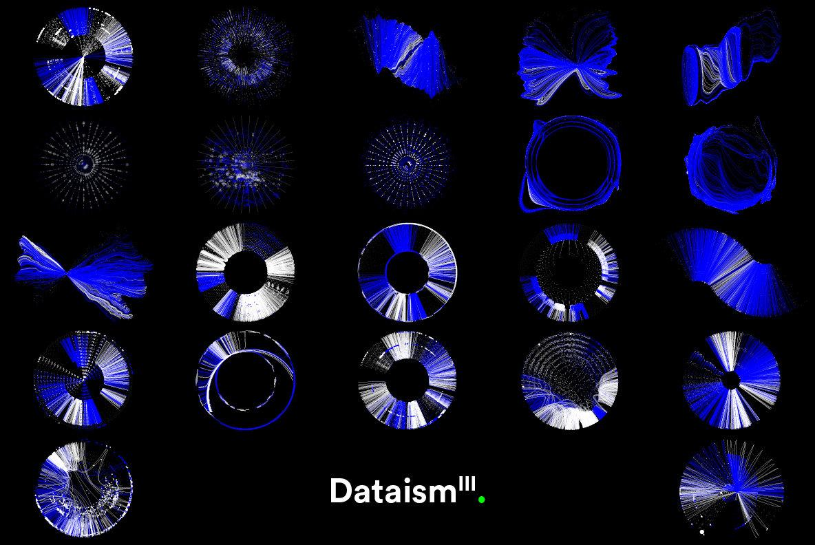 Dataism III