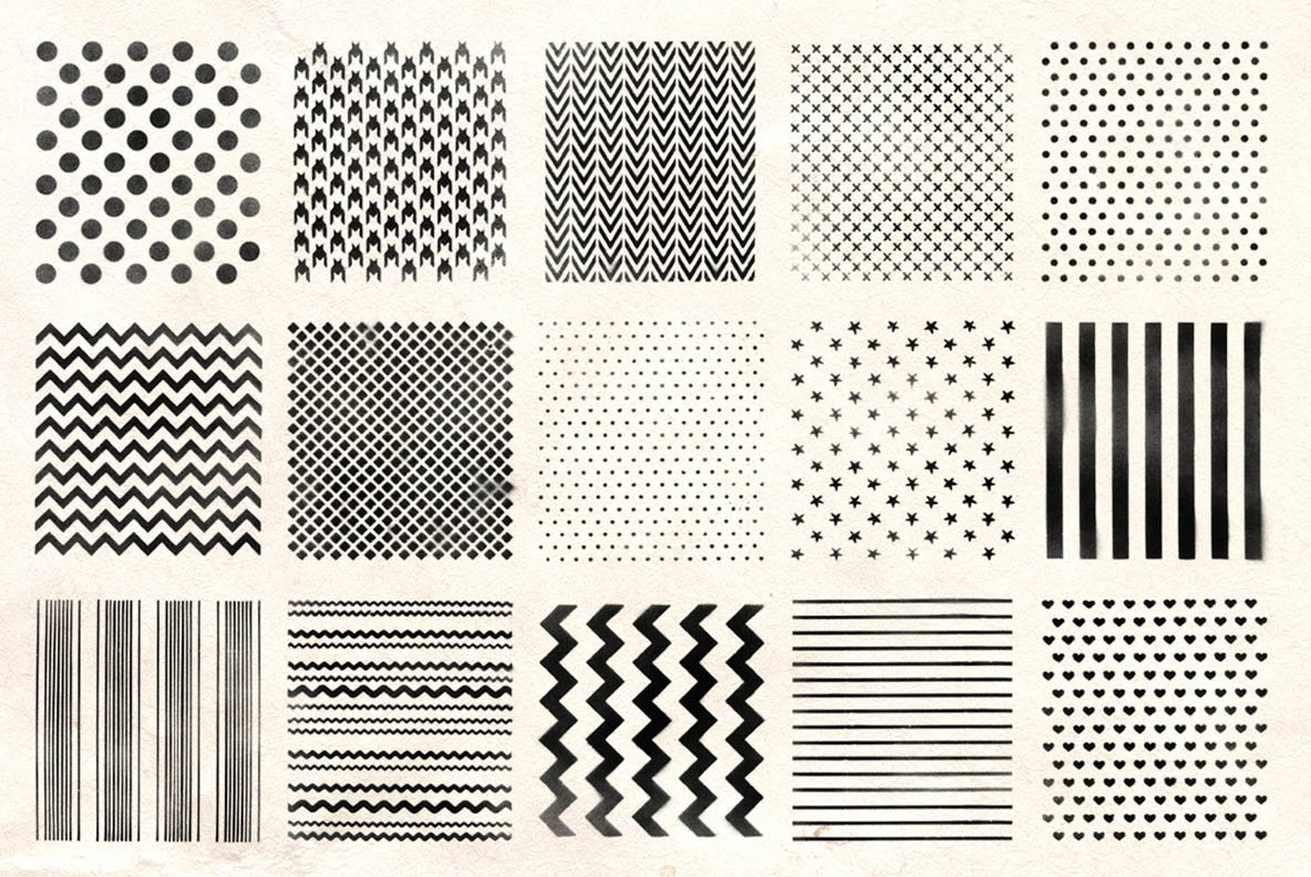 Aerosol Patterns