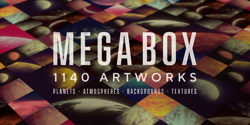 Megabox   1140 Textures
