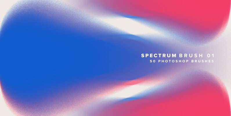Spectrum Brush 01