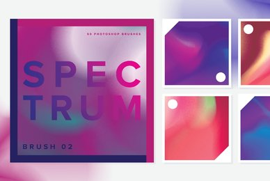 Spectrum Brush 02