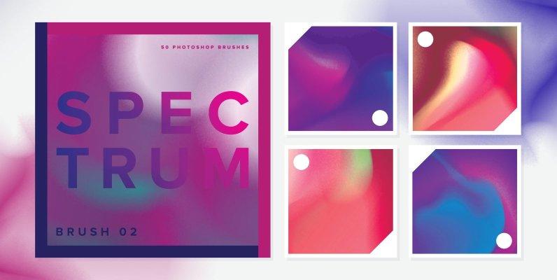 Spectrum Brush 02