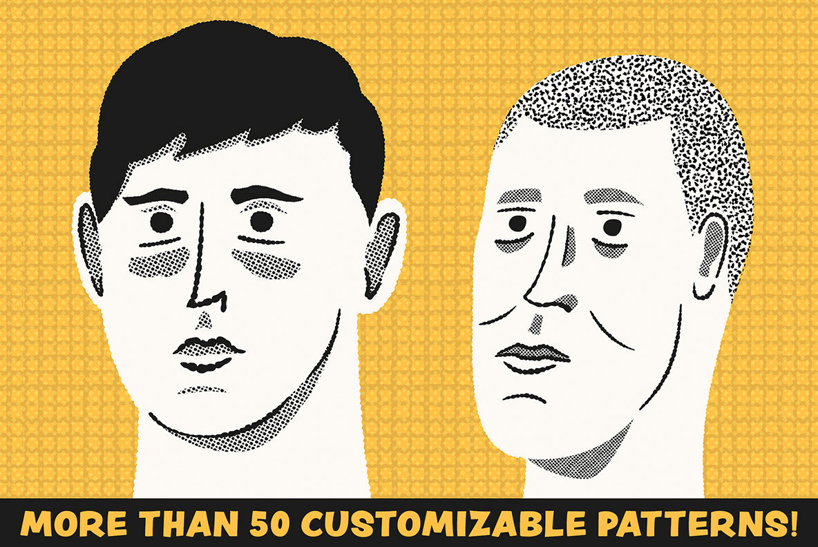 Patts Brush Collection For Adobe Illustrator Extras Youworkforthem