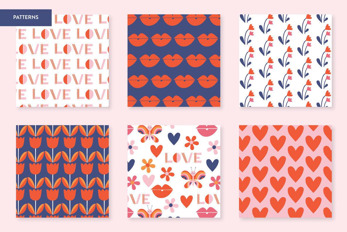 Rad Love Collection