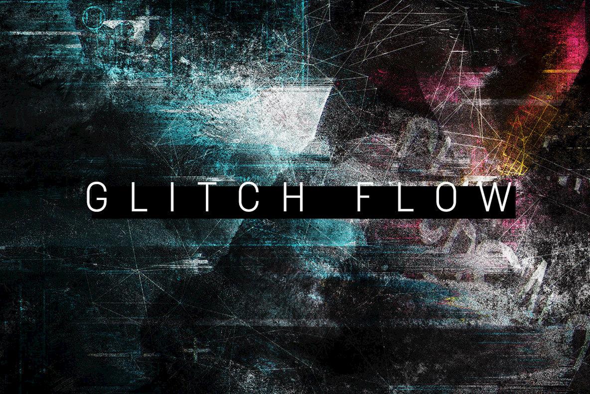 Glitch Flow
