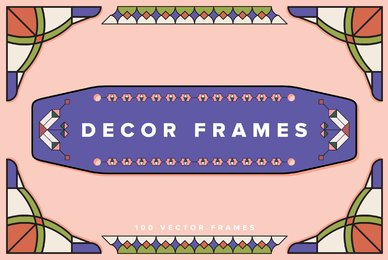 Decor Frames
