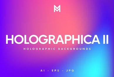 Holographica II