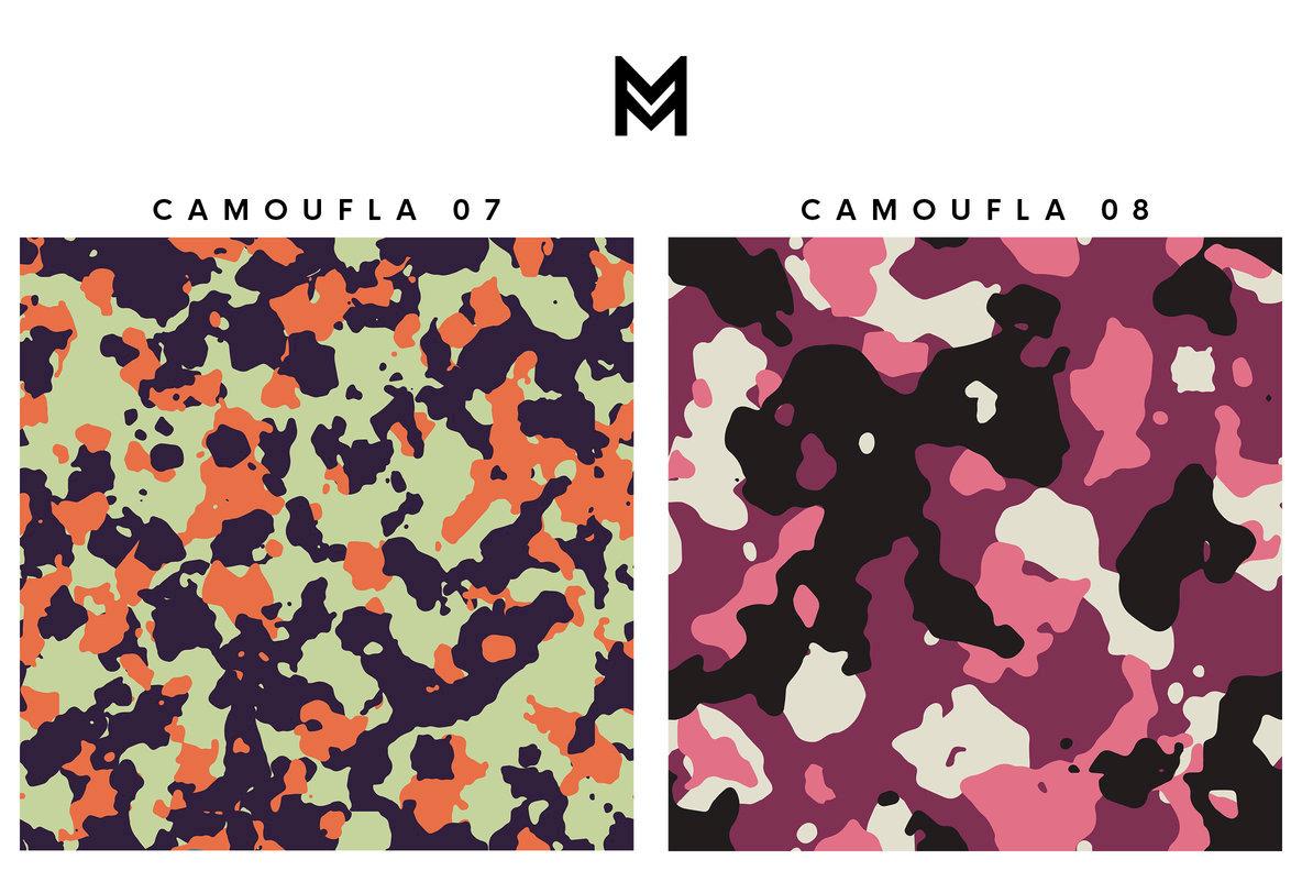 Camoufla
