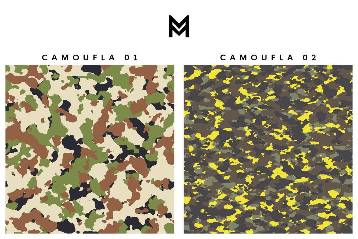 Camoufla II