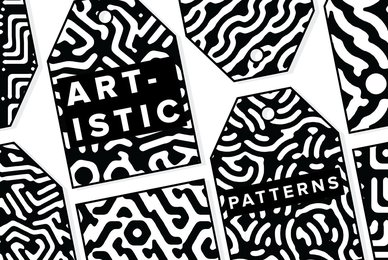 Artistic patterns